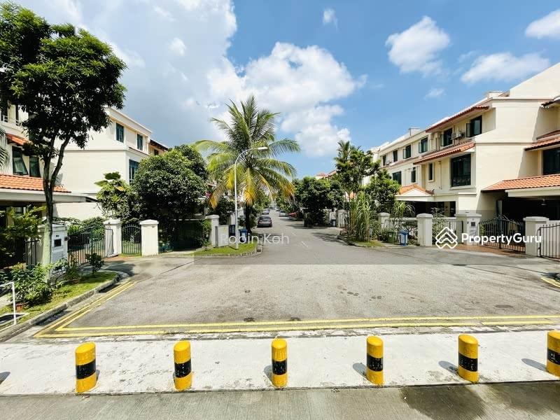 Corporation walk Corner Terrace #129759609