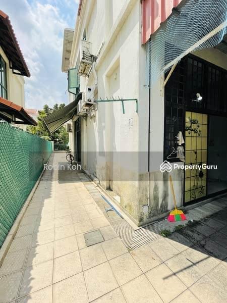 Corporation walk Corner Terrace #129759613