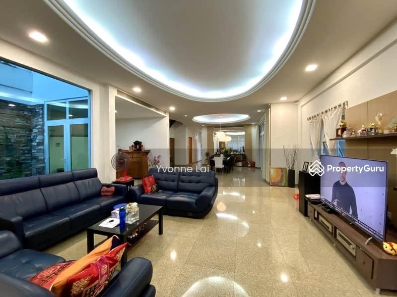 Serangoon Garden Estate, Semi Detached For Rental. Very accessible, close to amenities #129764279