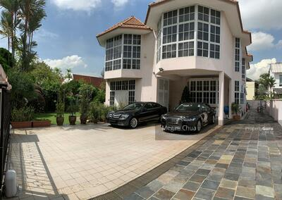 For Sale - Holland Road Bungalow