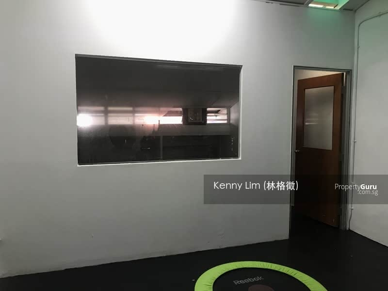 Joo Chiat Place Level #02 Shophouse + Attic for lease, for Office Usage only! Superb Location! #129775791