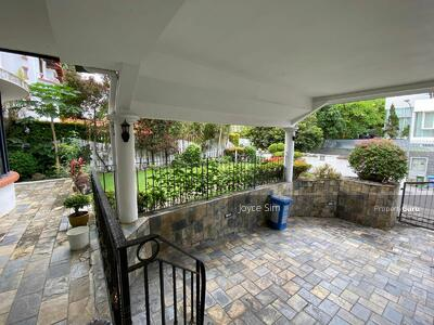 For Rent - Branksome Road