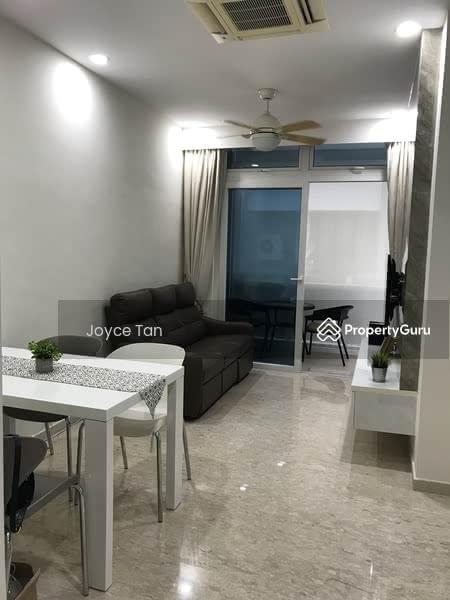 Suites @ Paya Lebar #129787919