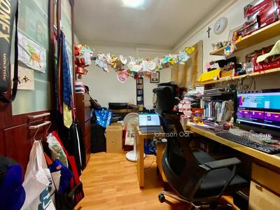 For Sale - 203D Compassvale Road