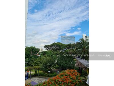 For Sale - 15 Ghim Moh Road