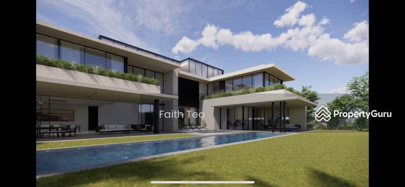 Gorgeous lap pool