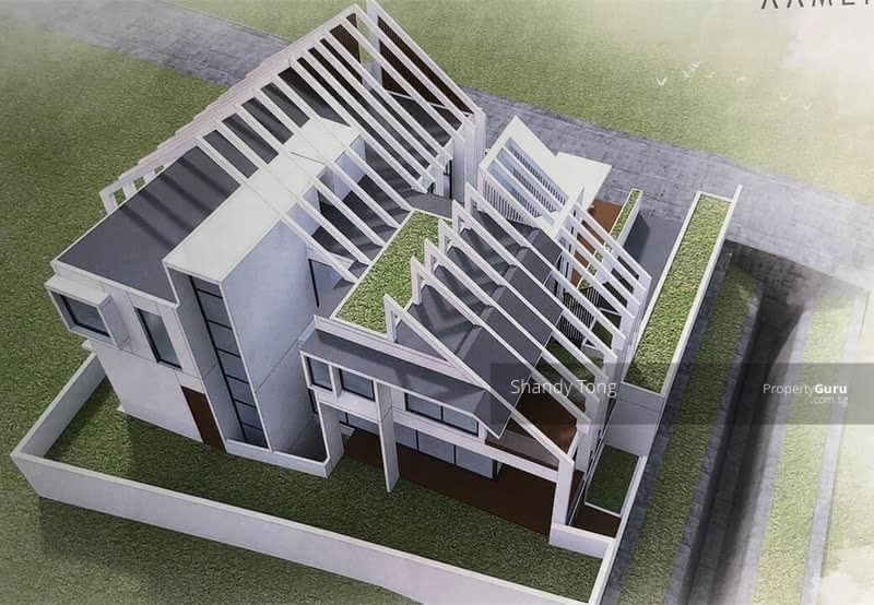 Brand New Bungalow Designed by Renowned Architect, Aamer #129827133