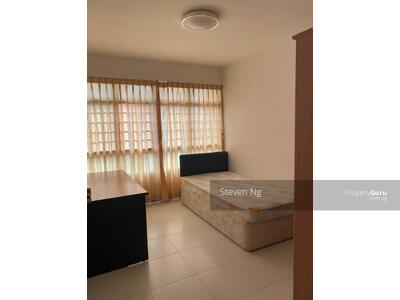 For Rent - 23 Ghim Moh Link