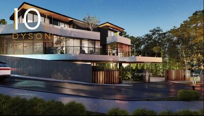 For Sale - ⭐ Brand New Timeless Luxury Detached