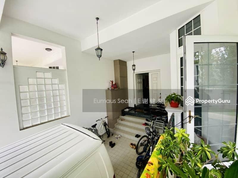 Parkstone Road Semi Detached Near amenities #129844311