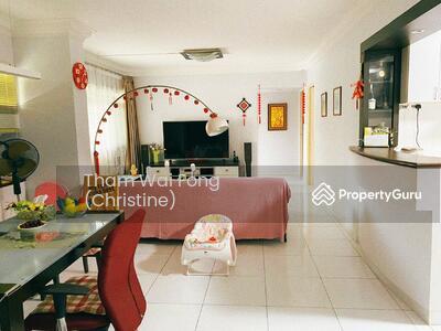 For Sale - 574 Pasir Ris Street 53