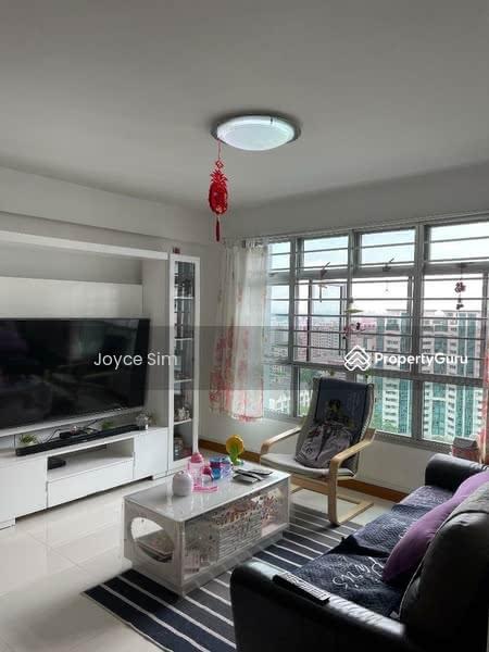 815A Choa Chu Kang Avenue 7 #129878477