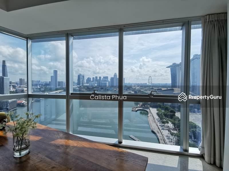 Marina Bay Residences #130041523