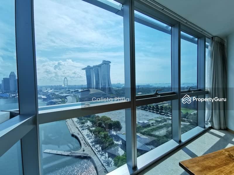 Marina Bay Residences #130041525