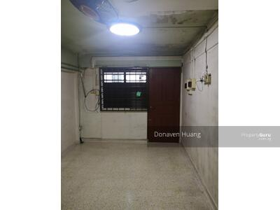 For Sale - 21 Ghim Moh Road
