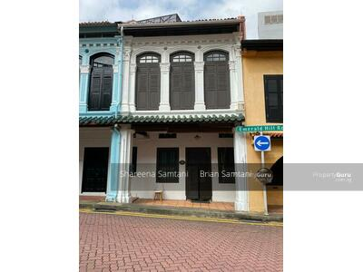 For Sale - Emerald Hill Conservation Area