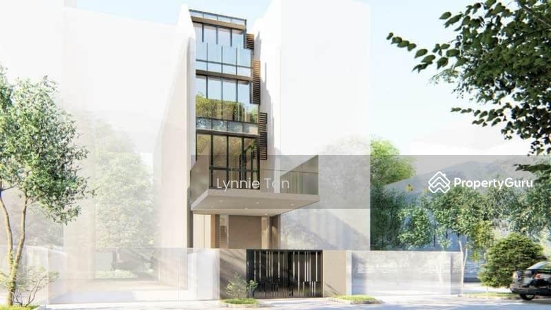 Brand New Modern Terrace At Dunman Vicinity #129894851
