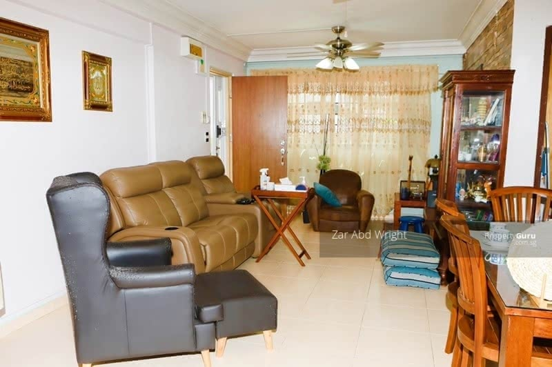 631 Ang Mo Kio Avenue 4 #129898901