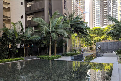 For Sale - Commonwealth Towers