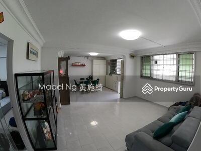 For Sale - 332 Yishun Ring Road
