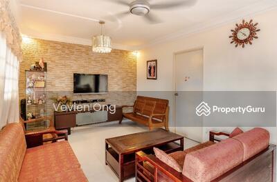 For Sale - 288B Jurong East Street 21