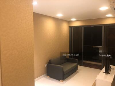 For Rent - RV Edge