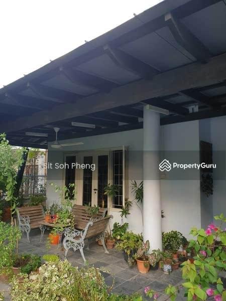 Semi-D at Peakview Estate (Jalan Pari Dedap) #129930183