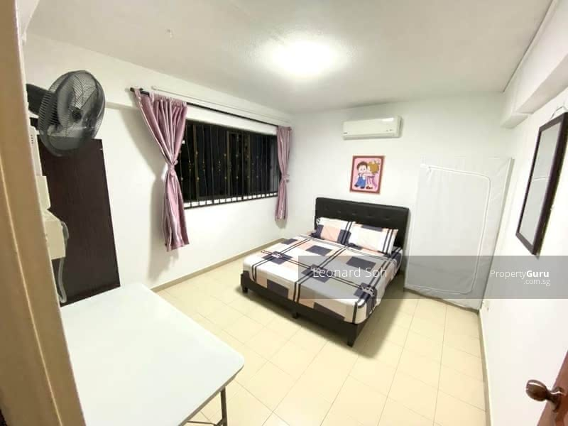 For Rent - 312 Serangoon Avenue 2