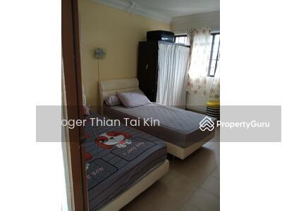 For Rent - 143 Jalan Bukit Merah