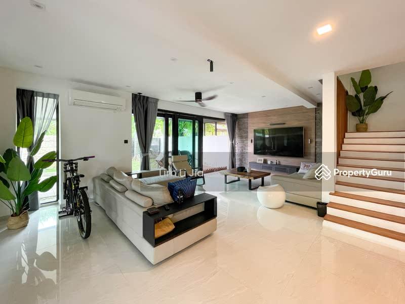 Seletar Hills Estate #130037655
