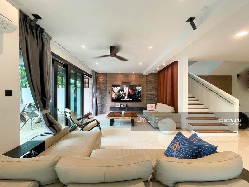Seletar Hills Estate #130037663