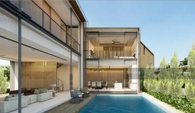 For Sale - Brand New Bungalows at Namly Crescent for sale