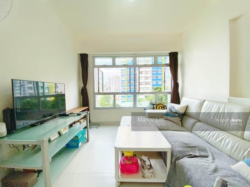 For Sale - 308A Ang Mo Kio Avenue 1