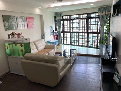 For Sale - 685B Jurong West Street 64