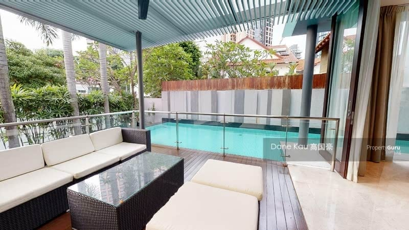 Bungalow @ One Tree Hill #129964269