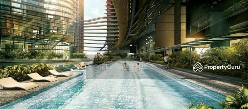 Marina One Residences #129968589