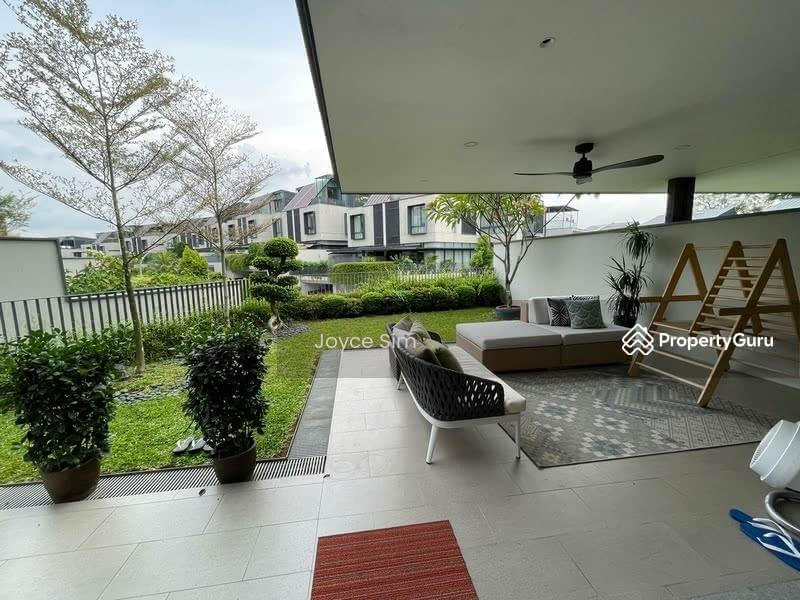 Victoria Park Villas #129975701