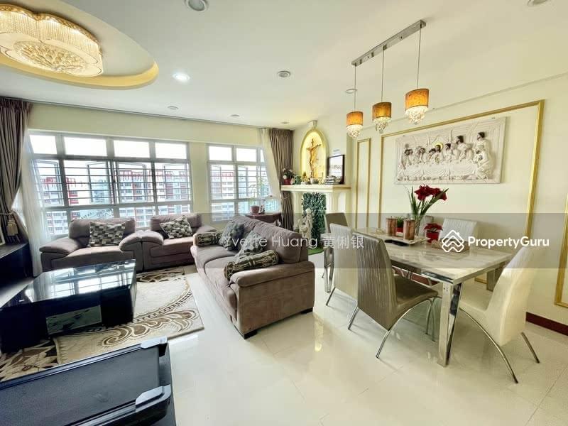 812A Choa Chu Kang Avenue 7 #129976173