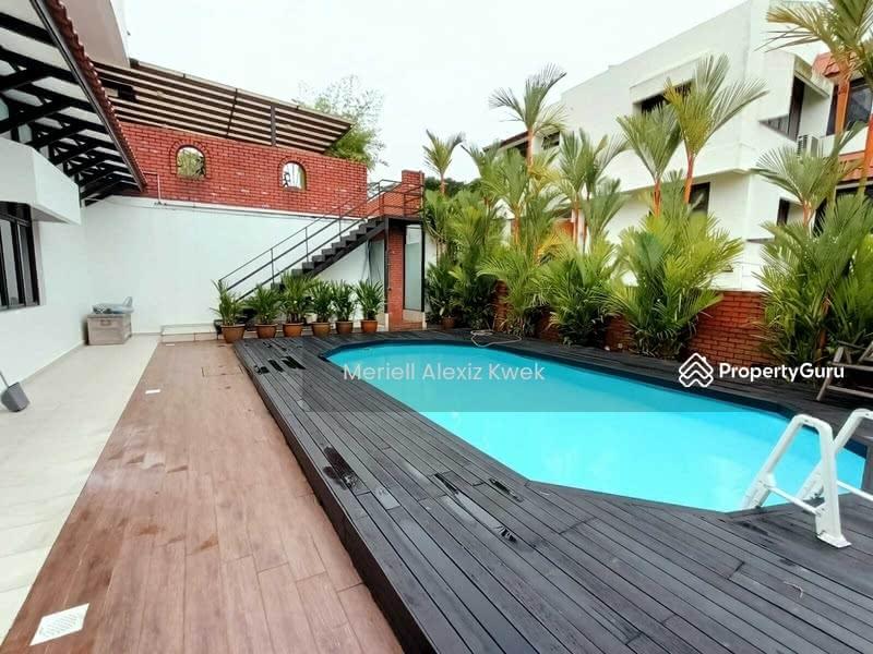 Hilltop Resort Villa nr Rail Corridor & Amenities #129980267