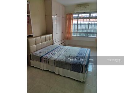 For Rent - Common Room for rent @ 250 Pasir Ris St 21
