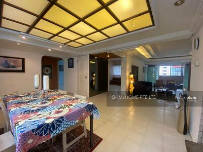 For Sale - 268 Tampines Street 21