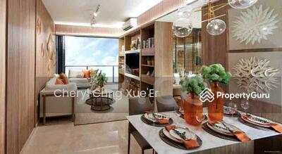 For Sale - Stirling Residences