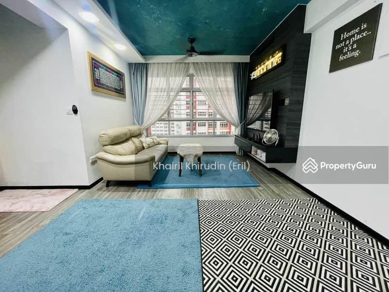 810B Choa Chu Kang Avenue 7 #130111527