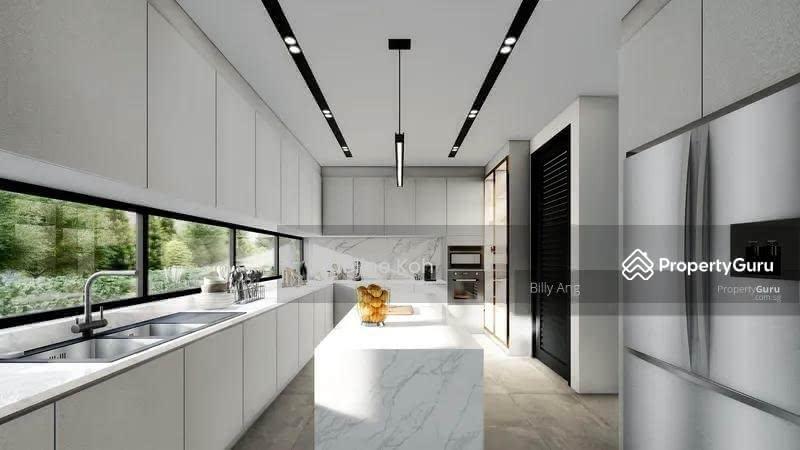 Brand New Corner Terrace for Sale #129994877