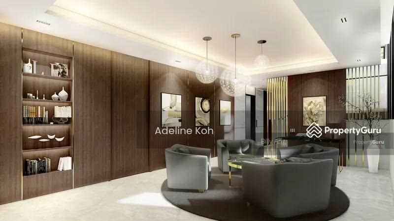 Brand New Corner Terrace for Sale #129994879