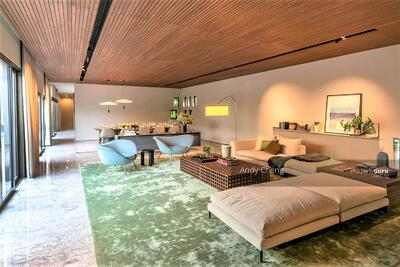 For Sale - Modern And Luxury Concept Home That Shines Among Others