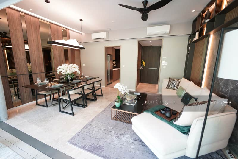 The Woodleigh Residences #129997523