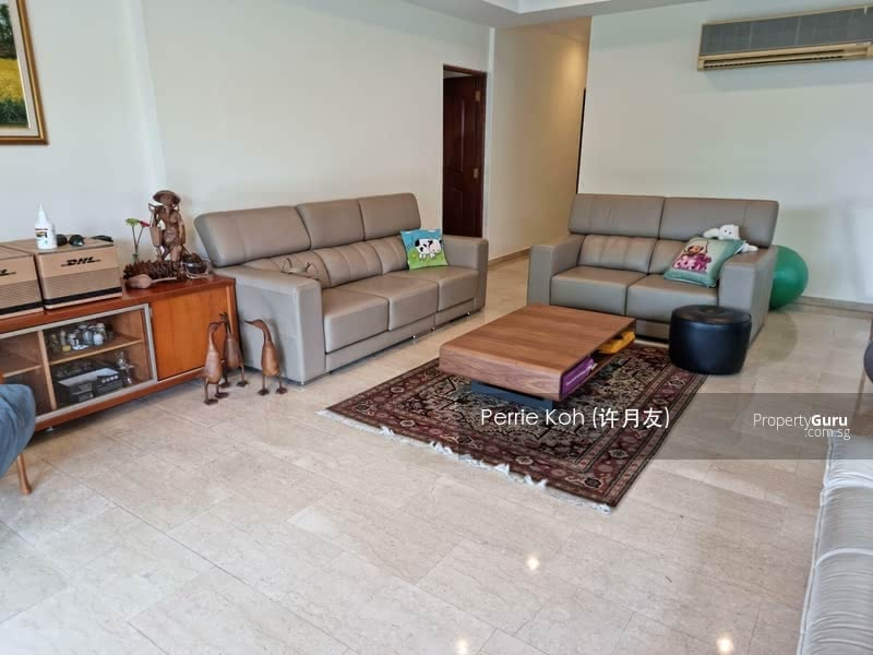 Serangoon Garden Estate #130010851