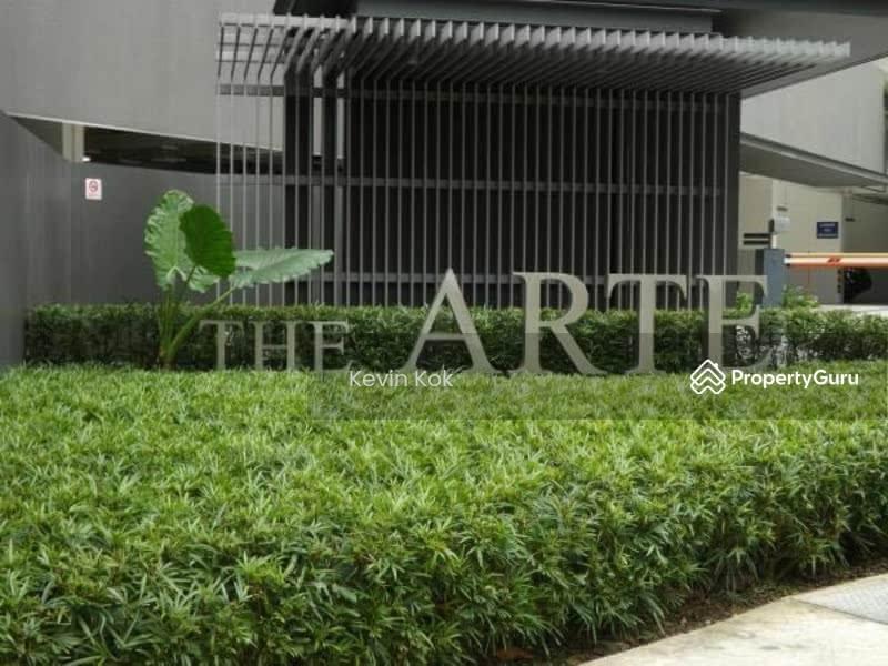 The Arte #130013405