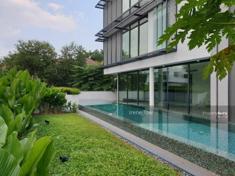 Oei Tiong Ham Park #130057713